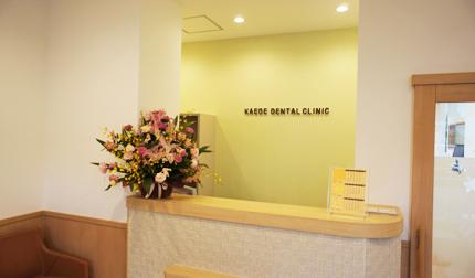 かえで歯科photo